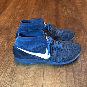 Nike Zoom All Out Flyknit Running Shoe
